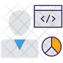 Employee Data Employee Information Personal Information Icon