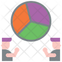 Employee Data Business Leadership Icon
