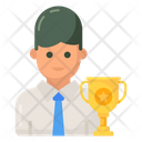 Employee Incentive Icon