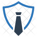 Shield Protection Business Icon