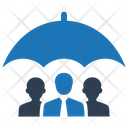 Employers Insurance Group Insurance Life Insurance Icon