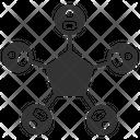 Employee Network User Icon