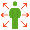 Employee Opportunities Opportunities Success Icon