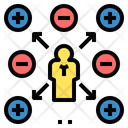 Opportunity Choice Select Icon