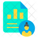 Sales Document File Icon