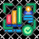 Employee Performance Analytics Icon