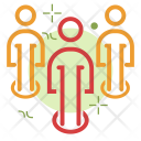 Employee  position Icon