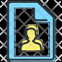 Employee Profile Icon
