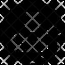 Seo Manager Arrow Icon