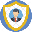 Protection Insurance Shield Icon