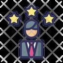 Employee Rank Icon