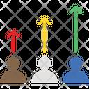 Deftness Employee Ranking Employee Skill Icon