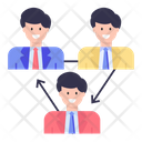 Employee Referrals Icon
