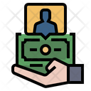 Employee Salary Salary Employee Icon