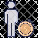 User Avatar Person Icon
