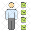 Employee Skill Icon