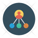 External Link Network Icon