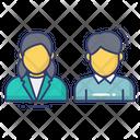 Employees Workers Employee Icon