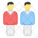 Employees Workers Crew Icon