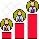 Employees Position Employees Position Icon