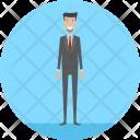 Employer Task Job Icon