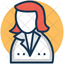 Employer Boss Governor Icon