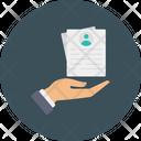 Employment Curriculum Document Icon