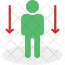 Employment Human Resource Management Icon