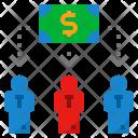 Employment Employer Job Icon