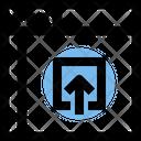 Emport Files Icon