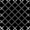 Empty Form Function Icon
