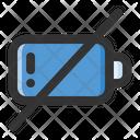 Empty Battery Low Battery Battery Icon