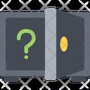 Empty Safe Icon