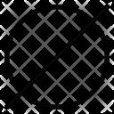 Empty Set Icon