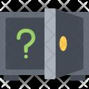 Vault Empty Safe Icon