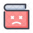 Wallet Empty Bankrupt Icon