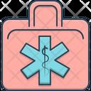 Ems Paramedic Emt Icon