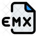 Emx File Icon