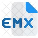 Emx File Audio File Audio Format Icon
