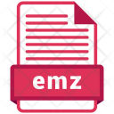 Emz File Icon