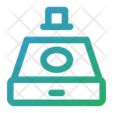 Disc Device Drive Icon
