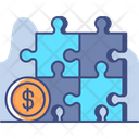 Enablement Solution Capacity Icon
