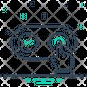 Enabling Icon