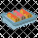 Enchiladas Icon