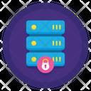 Encrypted Data Data Encryptmlock Icon