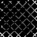 Algorithm Server Locked Icon