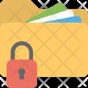 Encrypted Folder Icon