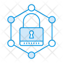 Encrypted password Icon