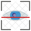 Encryption Protection Recognition Icon