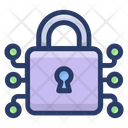 Encryption Cryptography Protection Icon